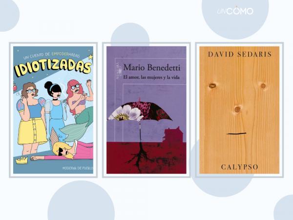 Los mejores libros para regalar a tu novio o novia - Calypso