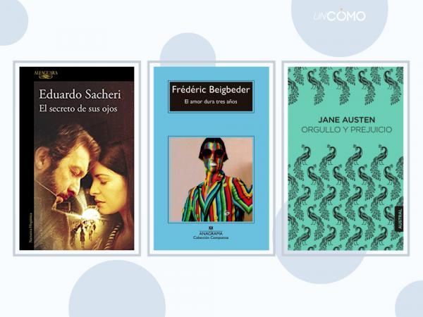 Los mejores libros para regalar a tu novio o novia: orgullo y prejuicio