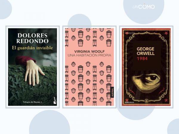 Los mejores libros para regalar a tu novio o novia - 1984
