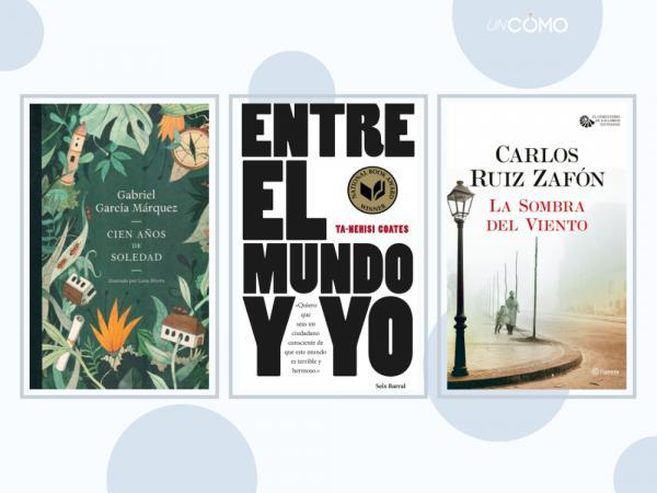 Los mejores libros para regalar a tu novio o novia - L'ombre du vent