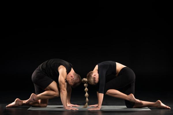 10 ejercicios de glúteos para hombres: ejercicio triple para aumentar y fortalecer tus glúteos