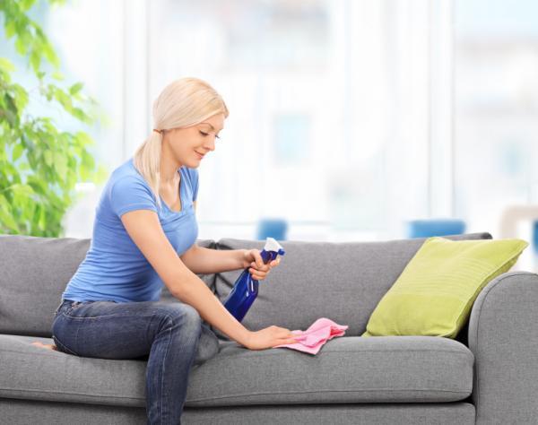 Usos del alcohol desnaturalizado: alcohol desnaturalizado para matar bacterias y parásitos en el hogar