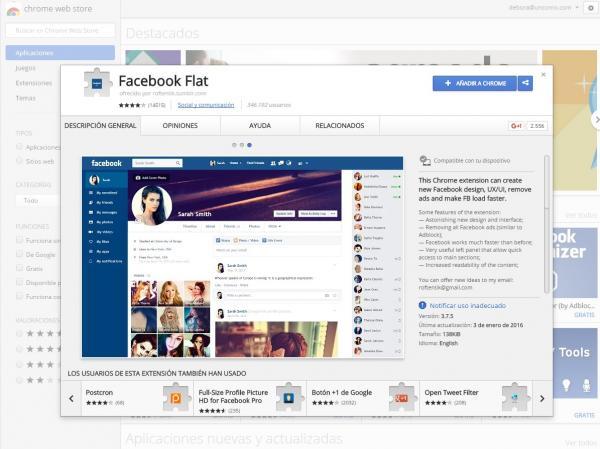 Cómo saber quién visita mi perfil de Facebook - Paso 6