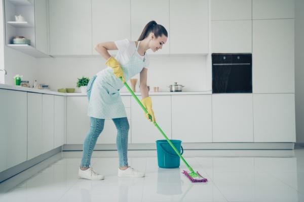 Cómo pulir granito - Cómo pulir piso de granito - pasos