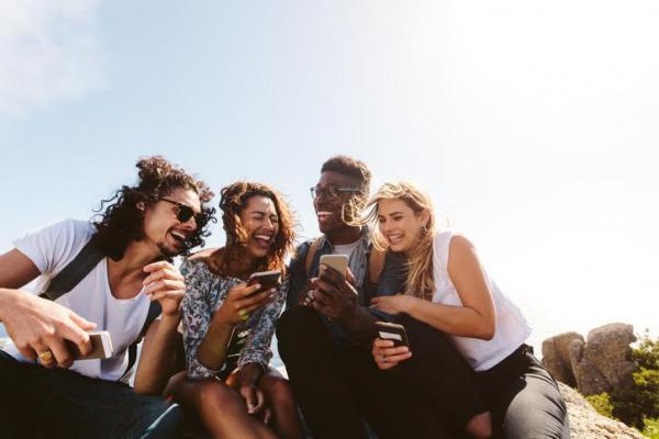 20 divertidos juegos al aire libre para jóvenes