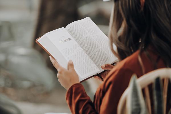 Preguntas bíblicas con respuestas.