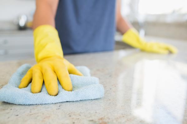 Cómo pulir granito