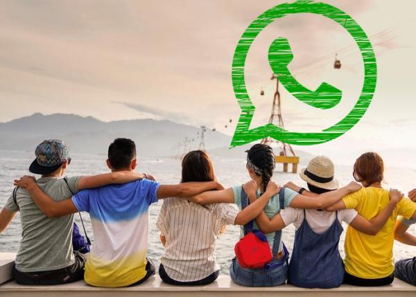 Divertidos nombres de chat grupales para amigos - NoSeHacerlo