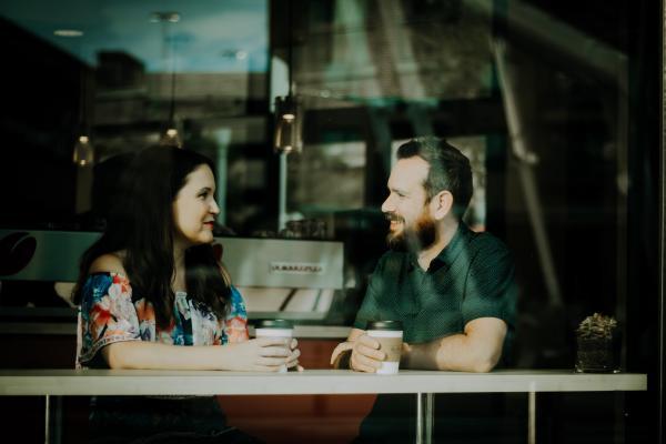 Las mejores preguntas para comenzar una conversación