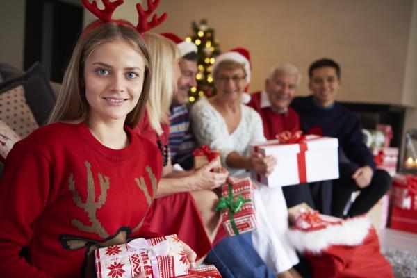 Ideas divertidas para el intercambio de regalos navideños - Regalo musical