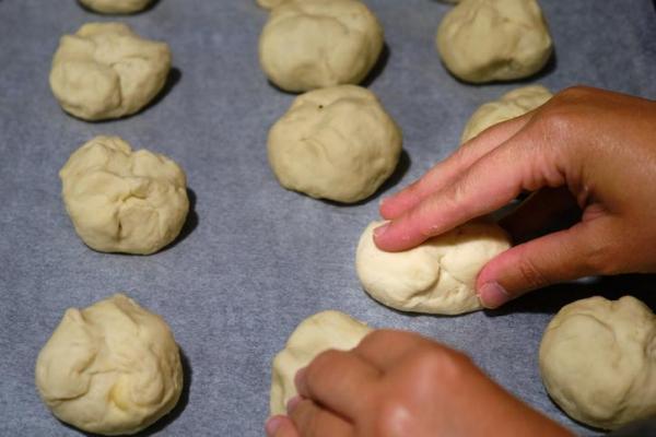 Cómo hornear pan en casa sin horno - Paso 14