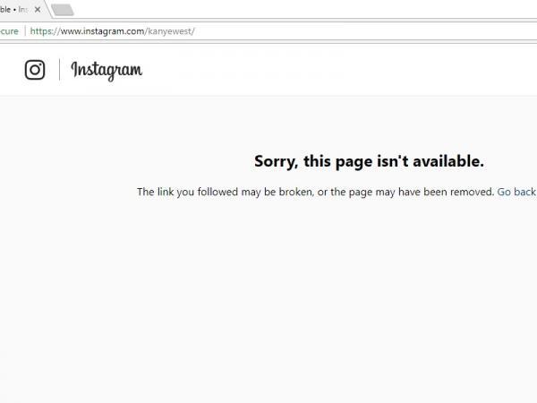 Cómo saber si alguien está desactivando su cuenta de Instagram - Cómo saber si alguien ha desactivado su perfil
