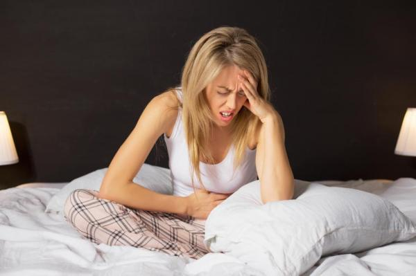 Cómo dormir con cólicos menstruales: cómo evitar el insomnio antes y durante su período