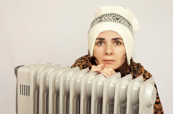 Cómo ahorrar dinero en calefacción