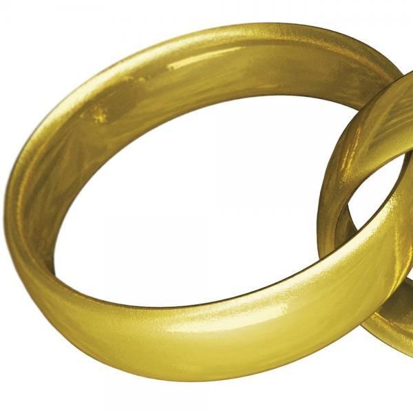 Cómo saber si las joyas de oro son reales