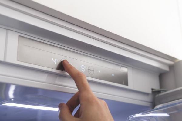 Mi refrigerador no enfría, ¿qué debo hacer? - Mala regulación del termostato