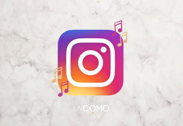 ¿Por qué no puedo agregar música a mi historia de Instagram?