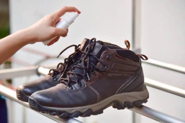 Cómo quitar el mal olor de los zapatos con vinagre - cómo usar vinagre para quitar el mal olor de los zapatos