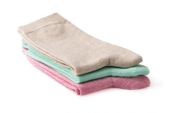 Cómo doblar la ropa interior en el cajón - Cómo doblar calcetines
