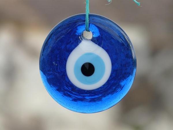 ¿Cuál es el significado del tatuaje turco del mal de ojo? - Significado general del tatuaje turco del mal de ojo