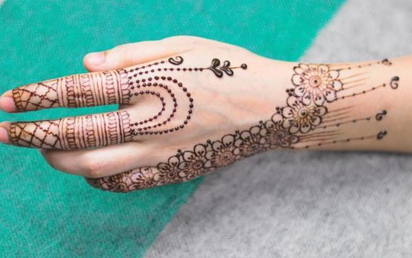 Estilos y diseños de tatuajes - Con imágenes - Henna
