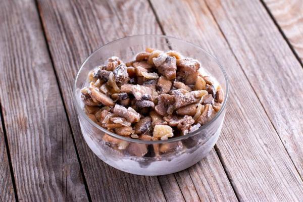 ¿Se pueden congelar champiñones crudos y cocidos? - Cómo congelar correctamente los champiñones.