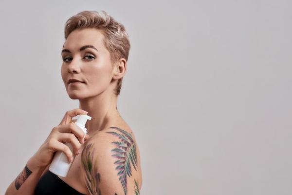¿Qué pasa si no hidrato mi tatuaje? - ¿Qué crema hidratante debo usar cuando el tatuaje haya sanado?