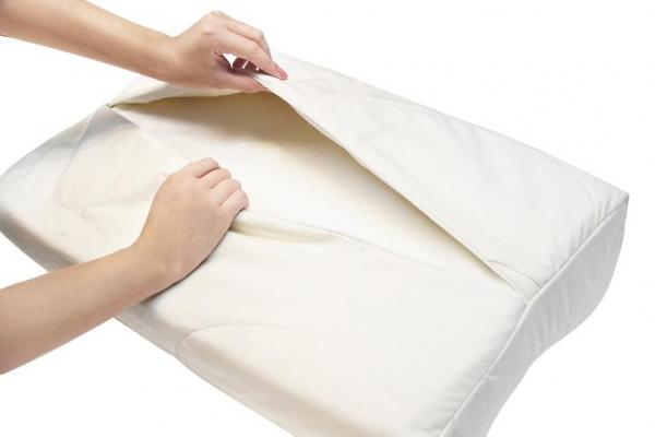 Cómo lavar una almohada de espuma viscoelástica