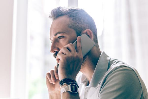 Cómo saber si tu teléfono tiene errores - Paso 3