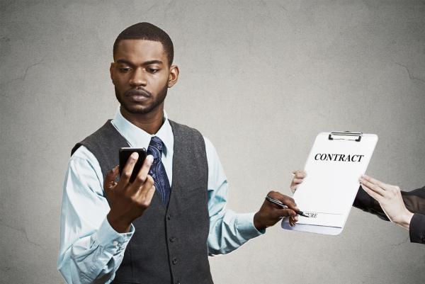 Cómo dejar de vigilar tanto su teléfono inteligente - Cómo dejar de vigilar tanto su teléfono inteligente