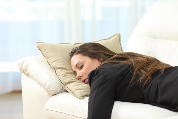 ¿Dormir demasiado es malo para ti?