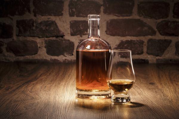 Cómo elegir el whisky adecuado para usted: la apariencia del whisky