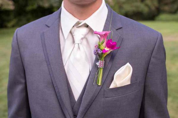 ¿Qué es un código de vestimenta semiformal? Paso 6