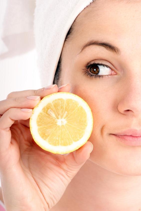 Usos de belleza para claras de huevo - Crema reafirmante de clara de huevo