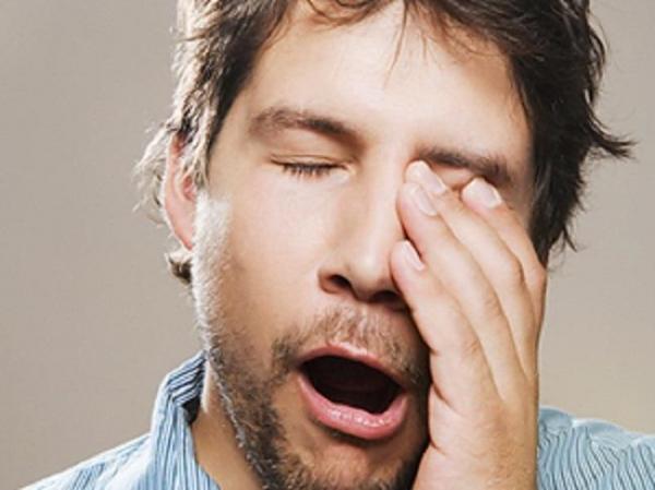 Cómo evitar la somnolencia diurna
