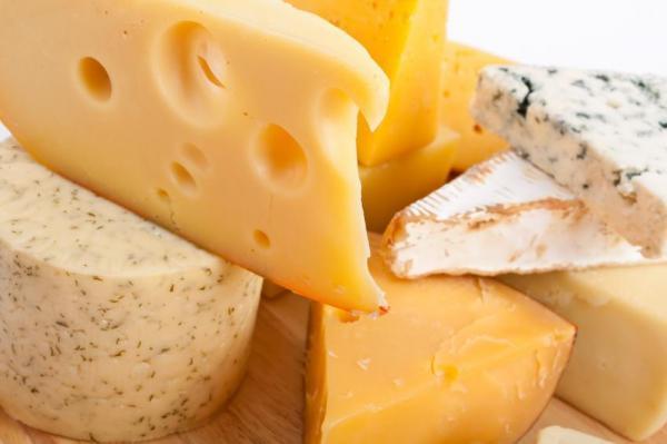 Cómo saber si el queso se echó a perder