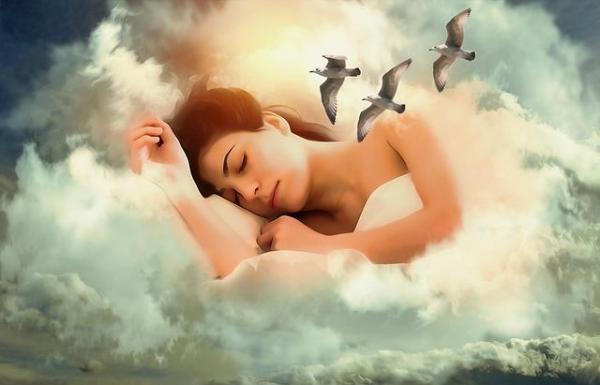 ¿Qué significa soñar con familiares fallecidos?