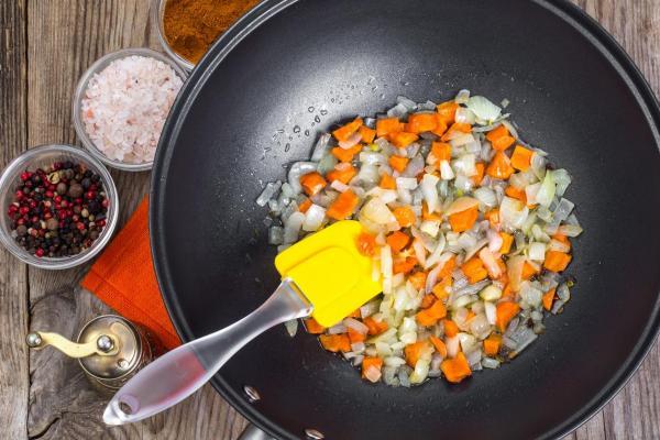 Cómo hacer cuscús de coliflor - Paso 5