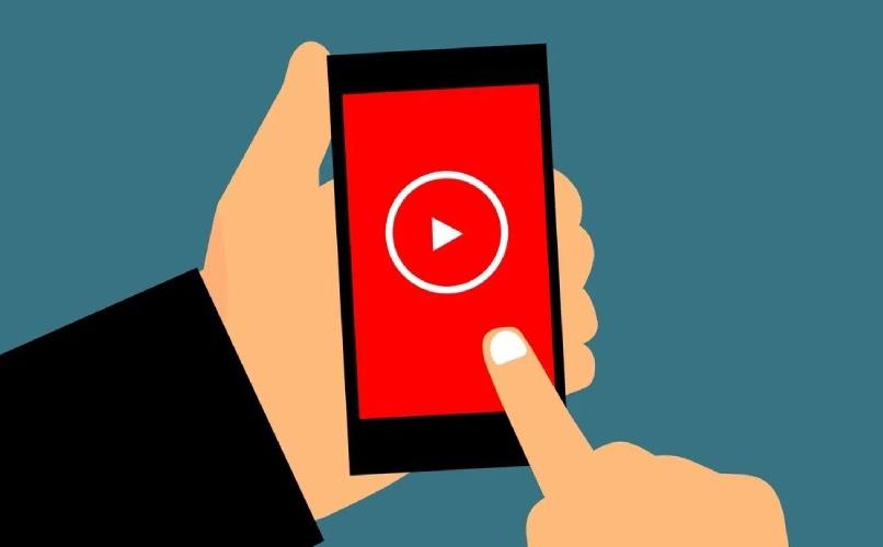 velocidad en videos de youtube