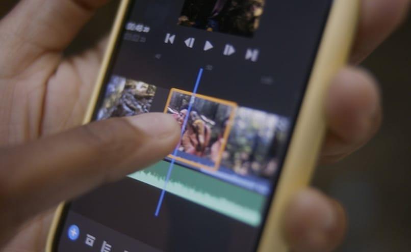 cortar escenas de video
