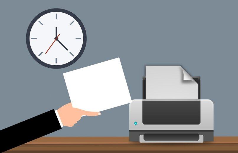 Cómo imprimir PDF en Mac