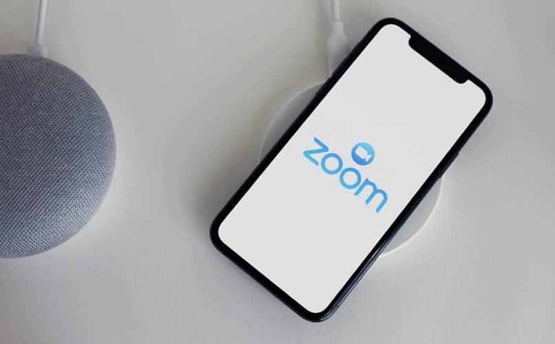 Compartir una ID de reunión de Zoom