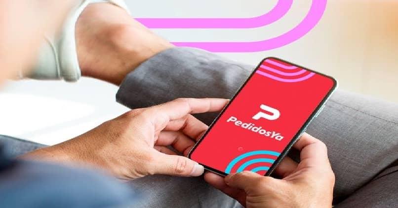 ordena la aplicación móvil ahora