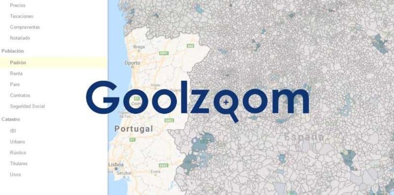 logotipo de goolzoom