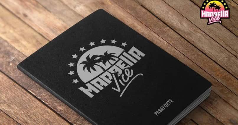 invitación al evento de gta v marbella vice