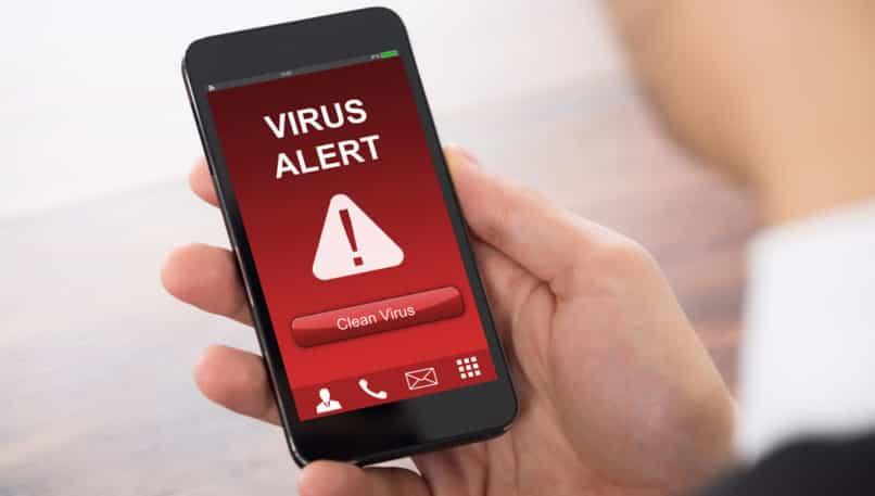 antivirus-teléfono