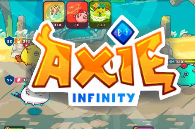 cuales son los juegos parecidos a axie infinity