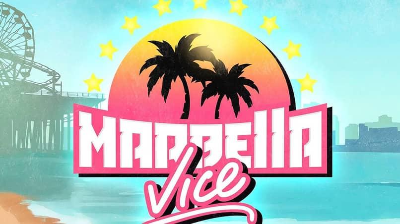 vice imagen de marbella