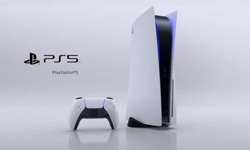 consola de videojuegos playstation