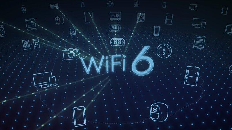 seis conectividad wifi